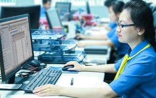 Chuyên viên phát triển thị trường quốc tế
