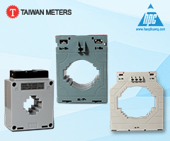 Biến dòng Taiwan Meters