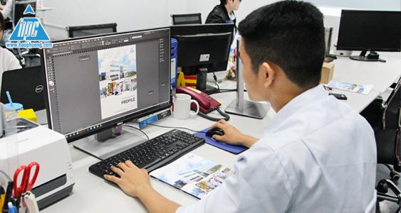 Tuyển nhân viên thiết kế đồ họa