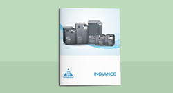 Ảnh bìa catalog Inovance